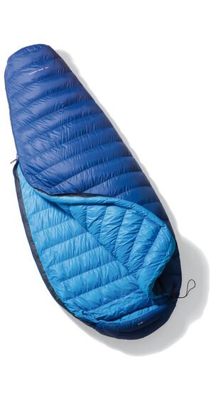 Yeti Tension Comfort 800 Slaapzak XL blauw